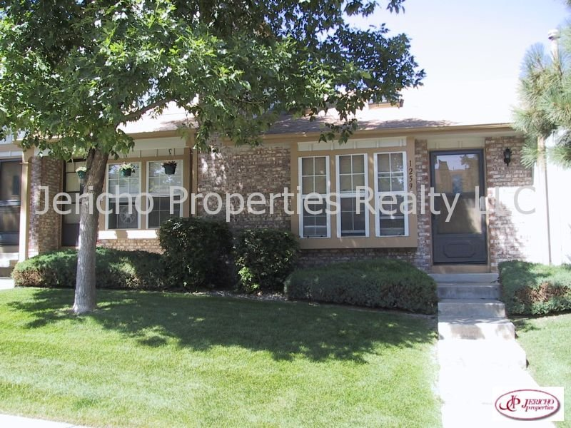 property_image - Townhouse for rent in Lakewood, CO
