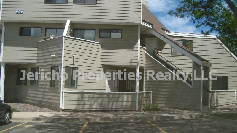 property_image - Condominium for rent in Lakewood, CO