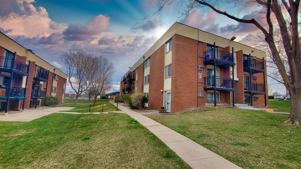 property_image - Apartment for rent in Denver, CO